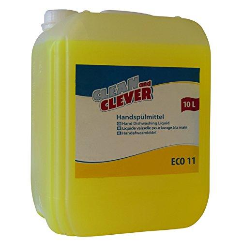 ECO11 Handspülmittel 10l CLEAN and CLEVER