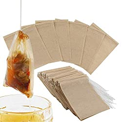 Disposable tea Filter Bags,