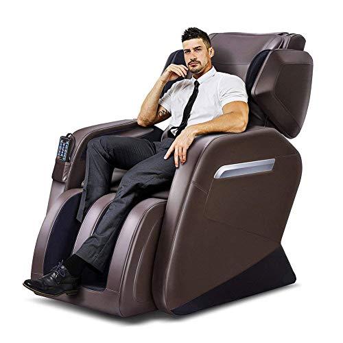 Tinycooper Massage Chairs by Ootori, Zero Gravity Massage Chair, Full Body Massage Chair with...