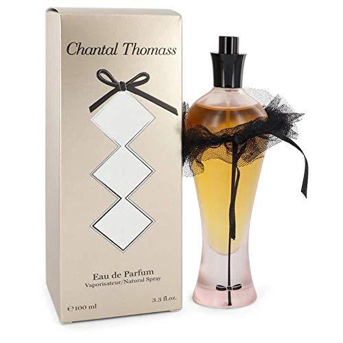 Chantal Thomass Gold by Chantal Thomass Eau De Parfum Spray 3.3 oz / 100 ml (Women)