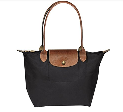 Longchamp Le Pliage Shoulder Bag Small Black One Size