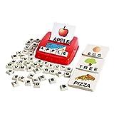 BOHS Literacy Wiz Fun Game - Upper Case Sight Words - 60 Flash