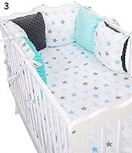 Kindermatratze  Kinderbett Matratze 160x70x10 cm Schaumstoff Neu Weiß gesteppt