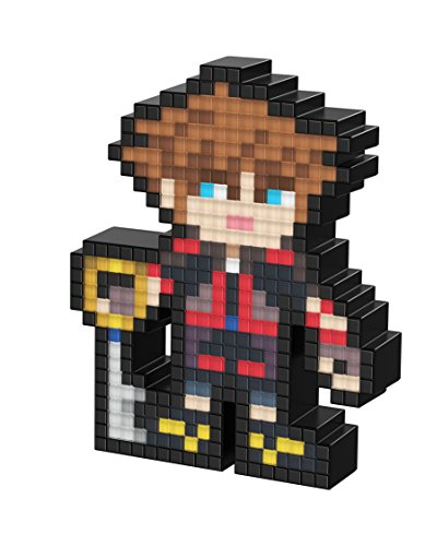 Pixel Pals – Kingdom Hearts – Sora [ ]