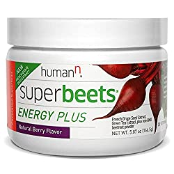 superbeets energy plus