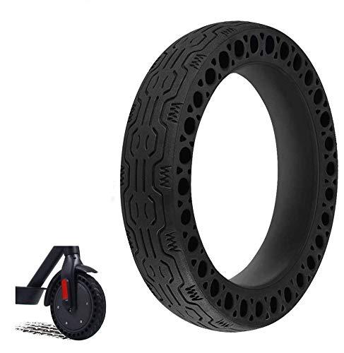 Youdgee Solide Reifen 8,5 Zoll Elektro-Scooter-Räder, Ersatzreifen, 8-1/2