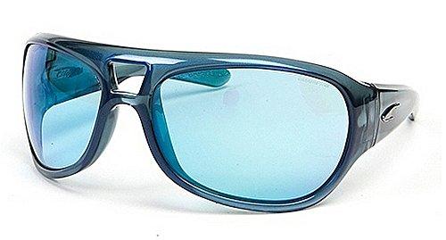 Carrera Sonnenbrille blau