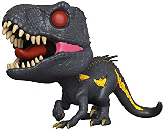 Funko Pop Movies: Jurassic World 2 - Indoraptor