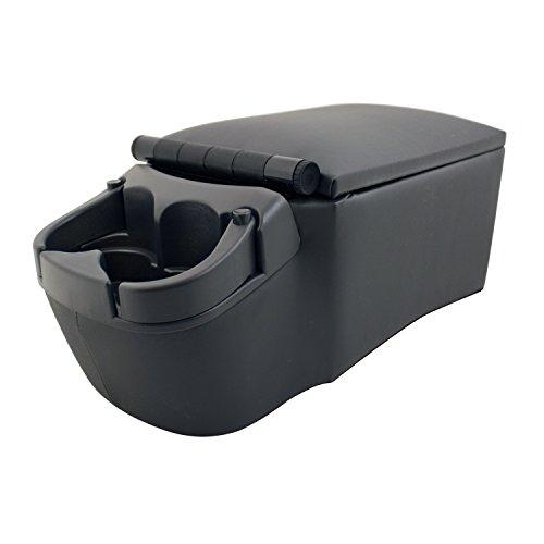 center armrest console - 6