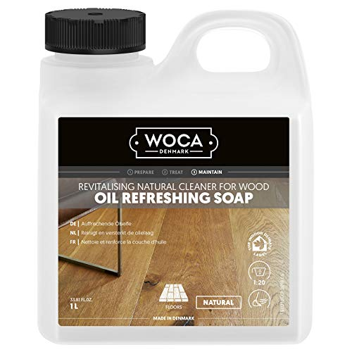 Woca ÖL-Refresher Natur 1,0 Liter
