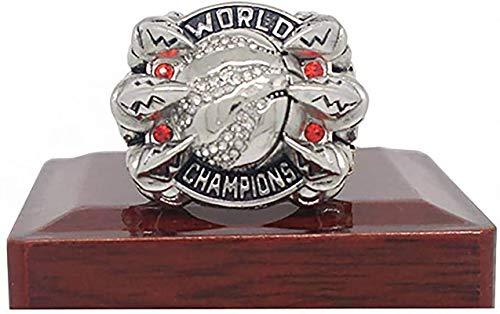 Anillos Fans de Deportes Colección Campeones Campeones Anillos Fans Menorial Memorial Anillos Collecciones de gama alta Fans Alojamientos Accesorios para hombres Acc