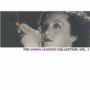 The Zarah Leander Collection, Vol. 1