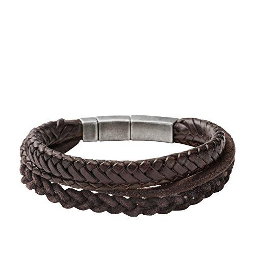Fossil Herren-Armband JF85296040