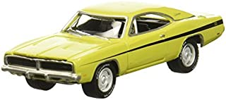 Johnny Lightning 1/64 Dirty Mary Crazy Larry 1969 Dodge Charger R/T Dodge Charger