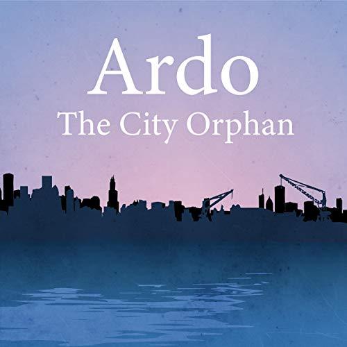 Ardo audiobook cover art