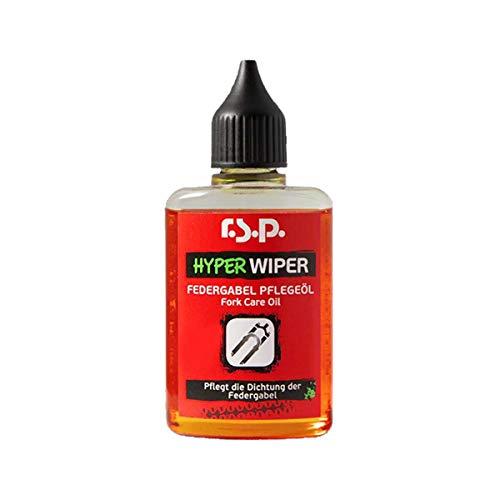 RSP r.s.p. Federgabel Pflegeöl Hyper Wiper Bronze Gr. 50 ml