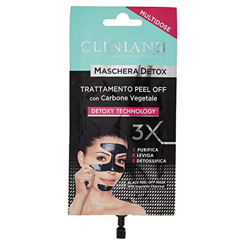 Clinians maschera detox 20ml