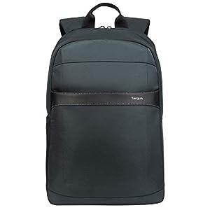 "41x3ij STOL. SS300  - Targus TSB96101GL maletines para portátil 39, 6 cm (15.6"") Mochila Negro - Funda (Mochila, 39, 6 cm (15.6""), Tirante para Hombro, 610 g, Negro)"
