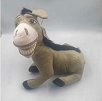 ぬいぐるみロバぬいぐるみぬいぐるみ人形人形お誕生日プレゼント子供用サイズ約。30cm