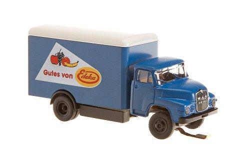 Faller 161503 - Car System Start-Set Lastkraftwagen MAN 635