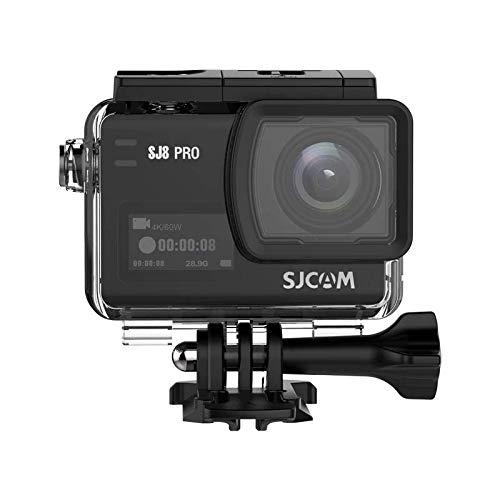 Câmera de Ação Sjcam Sj8 Pro (Padrão, Preto)