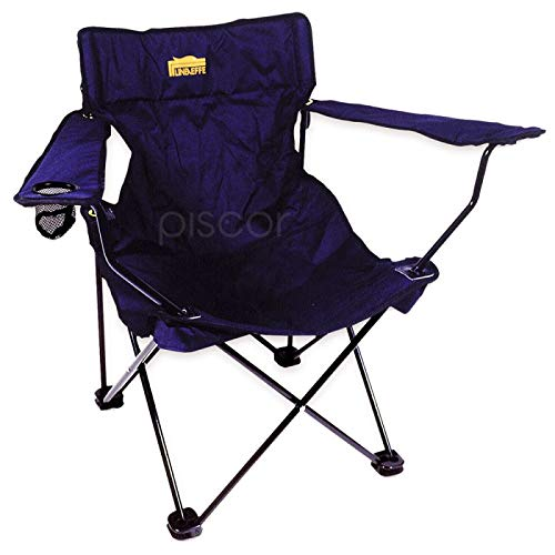Chaise Pêcheur, Bleu