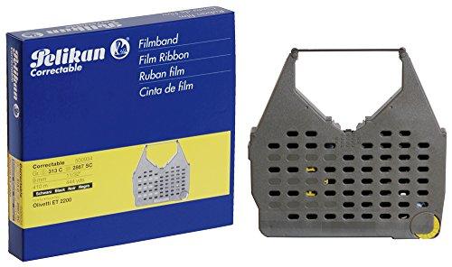 Pelikan Schreibmaschinenfarbband/500934 schwarz Correctable Gr.313C ET2200