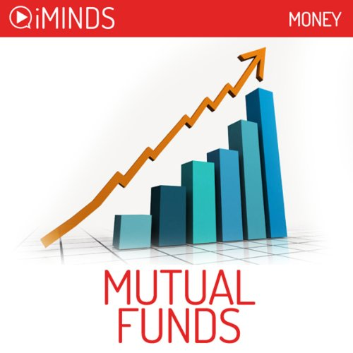 Mutual Funds audiobook cover art