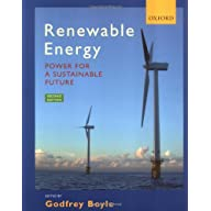 Renewable Energy: Power for a Sustainable Future, Second Edition