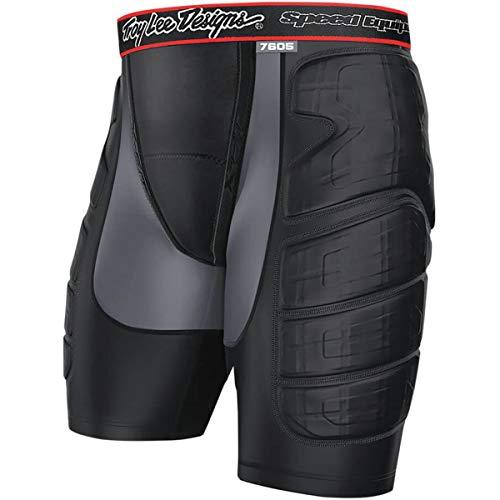 Troy Lee Designs Protektor-Short LPS 7605 Schwarz Gr. L