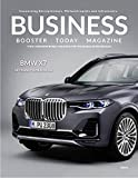 Business Booster Today Magazine: Intoducing the BMW X7 (English Edition)