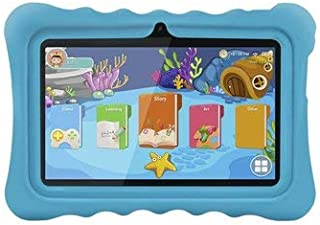 Ainol Q88 RK3126C 1.3GHz 1GB RAM 16GB Android 7.1 OS Kid Tablet-Blue - Tablet PC Android Tablet - 2 X Exhaust Valves, 2 X Intake Valves, 8 X Valve Cotters, 4 X Valve Steem Seals 1 X Head Cove