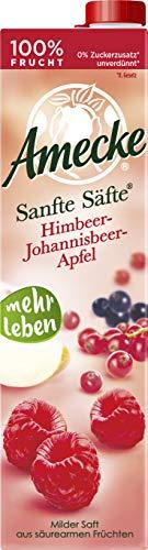 Sanfte Säfte Himbeer-Joh. 6x1L EW