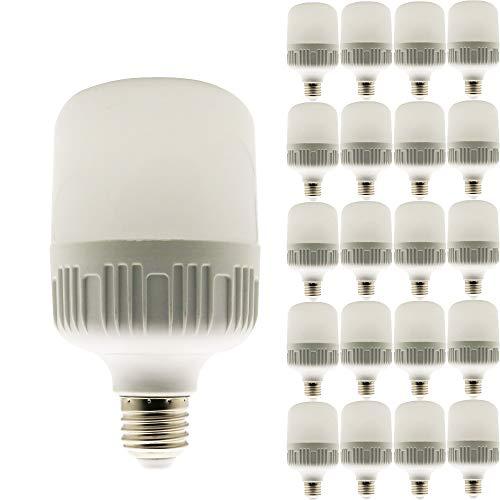 Mengjay 20 x LED-lamp Edison-lamp E27 36W spaarlamp binnenverlichting buitenverlichting constante stroom hoge mooie gloeilamp 36 W