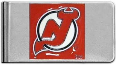 NHL Steel Money Clip