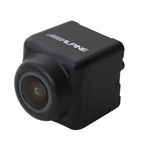 アルパイン(ALPINE) サイドビューカメラ HCE-CS1000 バックカメラ