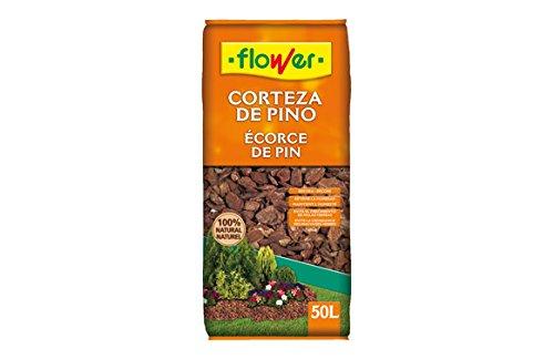 Flower M109286 - Corteza de Pino 30/50 50 l 4-90208