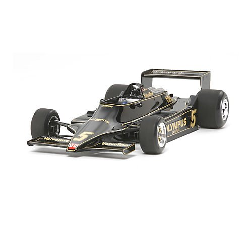 Tamiya 300020060 1/20 Lotus Type 79 1978