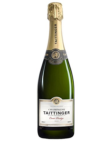 Champagne AOC Brut Cuvée Prestige Taittinger 0,75 L