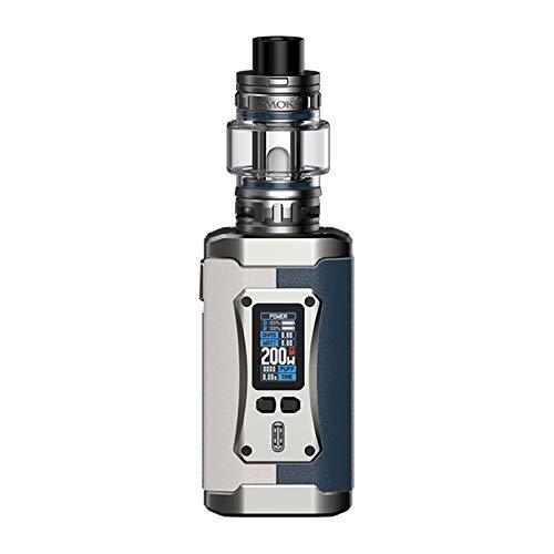 SMOK Morph 2 Kit de cigarettes électroniques 230W TC Box Mod avec réservoir de 7,5 ml TFV18 avec bobine TFV18