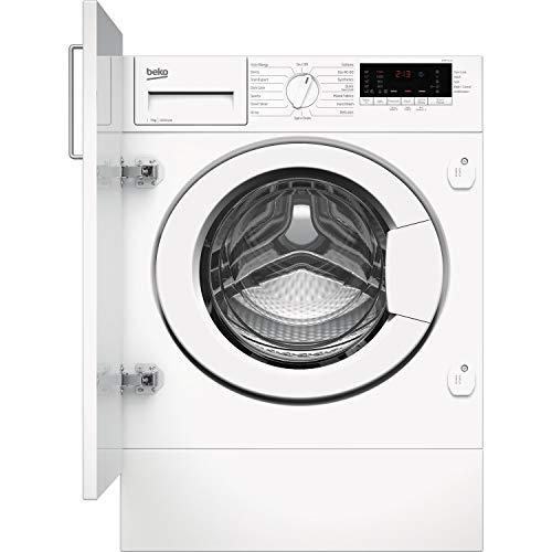 Beko WTIK72111 7kg 1200rpm Integrated Washing Machine