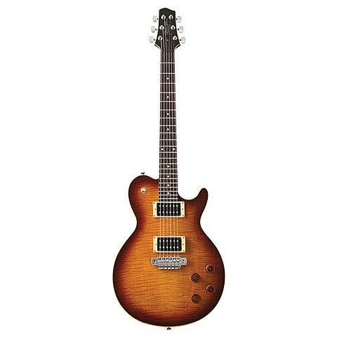 Line 6 Variax JTV-59E Tobacco Sunburst · E-Gitarre