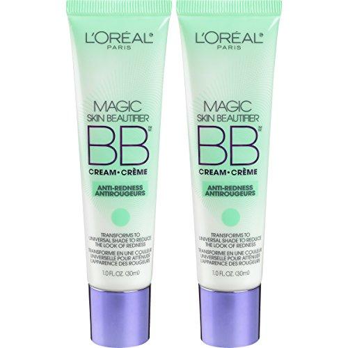 Maquillaje Bb Foundation marca L'Oréal Paris