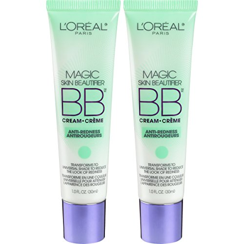 Maquillaje Bb Cream marca L'Oréal Paris