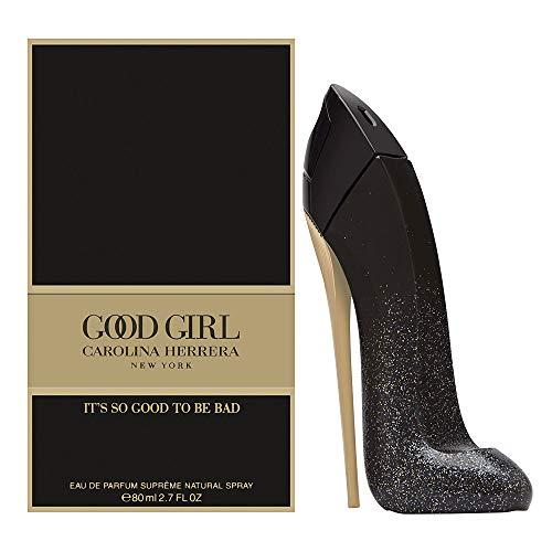 Carolina Herrera Good Girl Supreme Edp - 80Ml