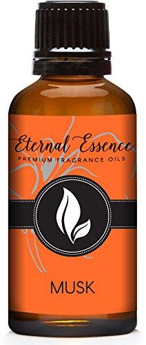 Musk Premium Grade Fragrance Oil - Scented Oil - 30ml