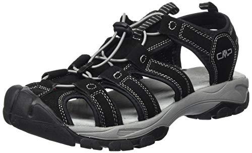 CMP – F.lli Campagnolo Sahiph Leather Hiking Sandal, Sandalias de Senderismo Hombre,...