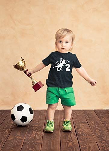 2 year old boy birthday outfit _image4