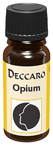 deccaro Aromaöl Opium, 10 ml (Parfümöl)
