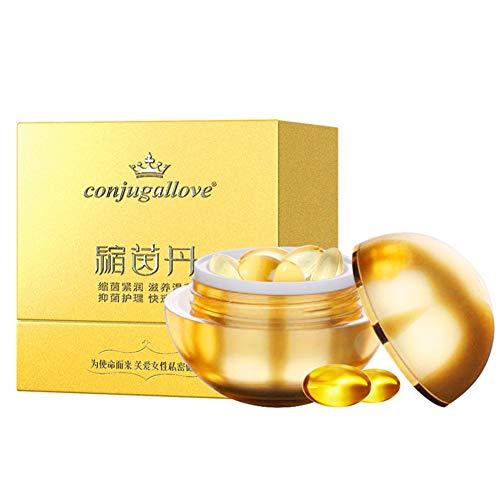 Vaginal Contraction Gel Feuchtigkeitsspendend straffend Lifting Vaginal Relief Dryness Privates Pflegeprodukt Produkt Bosixty